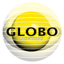 Globo lighting